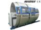 HG1000Z带防护罩万向节驱动平衡机